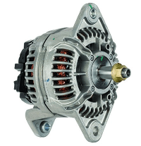 bus conversion high output alternator